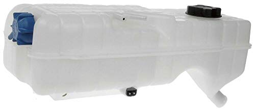 Replacement VOLVO VNL VNM Heavy Duty Coolant Recovery Reservoir Bottle Tank