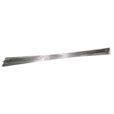 Stainless Cut Length and Spooled Alloys - 308-l 3/32x36 cut(10# box) [Set of 10]