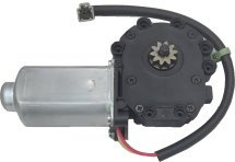 Well Auto Window Motor-left(Driver Side) 98-02 Accord 96-00 Civic 2 Door 2000 Honda Civic 2 Door