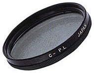 55mm Circular Polarizer Filter