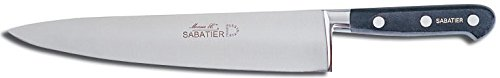 SABATIER FORGED Chef Knife 13.75 inch (35cm) Stainless for sale  Delivered anywhere in USA
