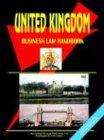 Uk Business Law Handbook, Usa Ibp, 0739787039