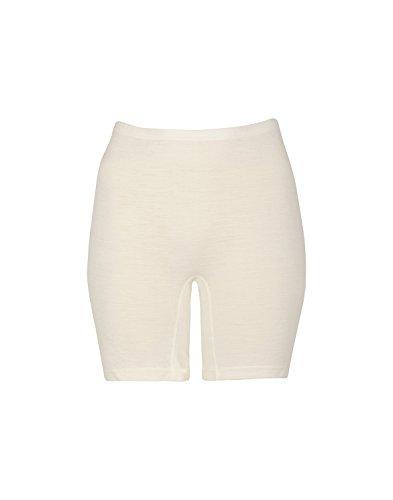 DILLING Merino Shorts für Damen - Unterwäsche aus 100% Bio-Merinowolle