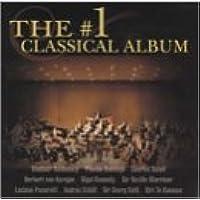 Number 1 Classical Album Various