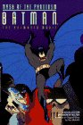 img - for Batman: Mask of the Phantasm - The Animated Movie, A Novelization book / textbook / text book