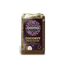 Biona Coconut Palm Sugar 250g - CLF-BNA-12418 by Biona