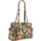 Vera Bradley Make a Change Baby Bag (Flower Shower)
