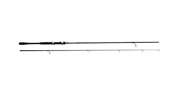 Ron Thompson Tyran N-Series Pesca Rod, Negro, 9 Pulgadas ...