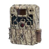 Browning Strike Force Sub Micro 10MP Game Camera Trail Camera Tips For Whitetail Rut Hunters