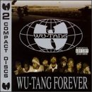 Wu-Tang Clan - Wu Tang Forever