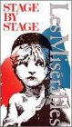 Stage By Stage - Les Miserables [VHS]