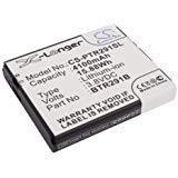 vintrons Replacement Battery For PANTECH BTR291B, VERIZON,BTR291B