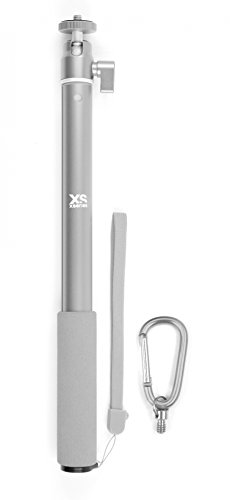 Xsories Big U-Shot, Telescoping Camera Pole Monopod Fits ...