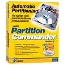 VCOM Partition Commander 9.0