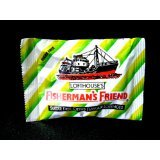 12x New New Fisherman's Friend Sugar Free Citrus Flavor Lozenges Relief Sore Throat Cold Wholesale Price Made of Thailand