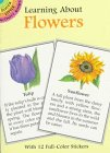 Learning about Flowers, Sy Barlowe and Dot Barlowe, 0486295230