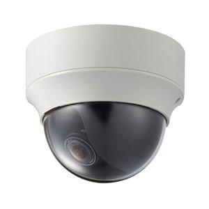 【返品送料無料】 TOA 〔C-CV250-2〕 屋内 ドーム型カラーカメラ 38万画素 B00CPGH7HG 1/3型CCD搭載 B00CPGH7HG, 和にゃん:16d270db --- arianechie.dominiotemporario.com