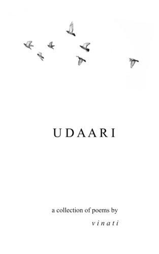 Udaari by CreateSpace Independent Publishing Platform