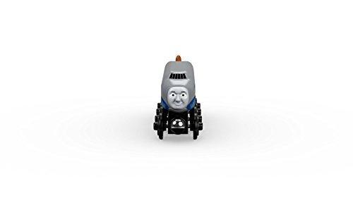 Thomas & Friends Fisher-Price Wooden Railway, Hugo Engine