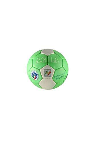 AGLA Bola Hand Approved - Balón de Balonmano Unisex para Adulto ...