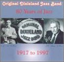 80 Years of Jazz by Louisiana Red Hot