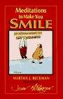 Meditations to Make You Smile, Martha J. Beckman, 068700781X