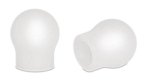 AHEAD Products 5AB -- 5A/7A Mini Ball Nylon -- SINGLE TIP