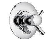 Brizo Thermostatic Valve - Brizo T60075 Odin Valve Only Medium Flow With Finish: Chrome