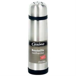 Bouteille Inox Isotherme Litre CasinoCuisineamp; Maison 1 f6gyb7
