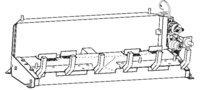Vent-Free Slope Glaze Burner, MV, Remote Ready, Standing Pilot/Piezo, 18-inch NG (Glaze Slope)