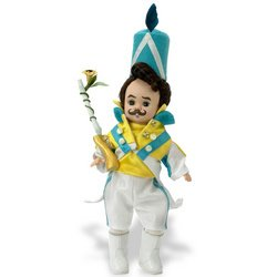 Madame Alexander 8 Inch Wizard Of Oz Hollywood Collection Doll - Munchkin ()