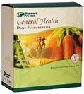 STANDARD PROCESS GENERAL HEALTH DAILY FUNDAMENTALS 60 packs