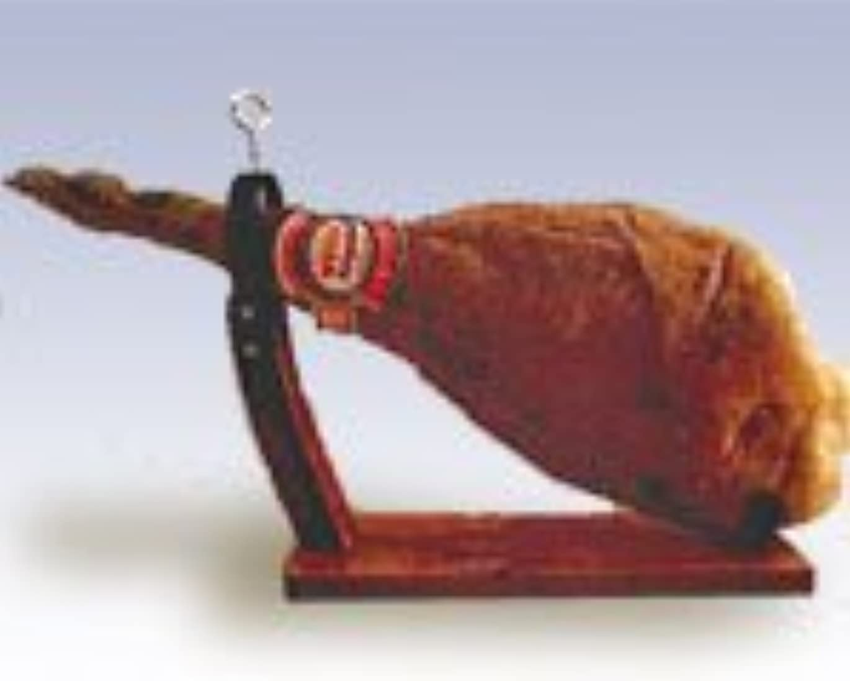 プライバシー未知の消費者スペイン産ハモンセラーノ7ヶ月熟成120g×3個(生ハム 切り落とし、ガスパック、スライス)
