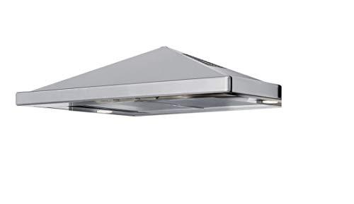 - Zephyr Europa Pyramid Series ZPYE30AS 30 Under Cabinet Range Hood, 400 CFM Internal Blower