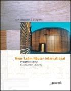 Neue Lehm-Häuser international