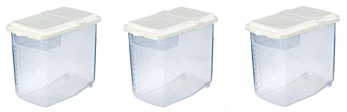 10 kgs storage containers - 7