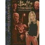 Monster Smackdown (Buffy RPG)