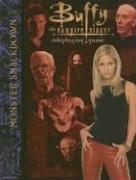 Buffy The Vampire Slayer Rpg - Monster Smackdown (Buffy RPG)