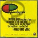 Paralyzer - Bip Bip Bop - RCA - 74321 53095 2