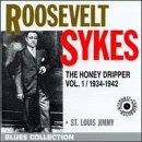 Honey Dripper 1: 1934-42