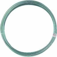 Hillman 122060 Galvanized Solid Wire 16 Gauge 200 Ft Coil