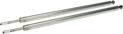 Tubes Fork Over 41mm - HardDrive 94196 41 mm Fork Tube Assemblies 8