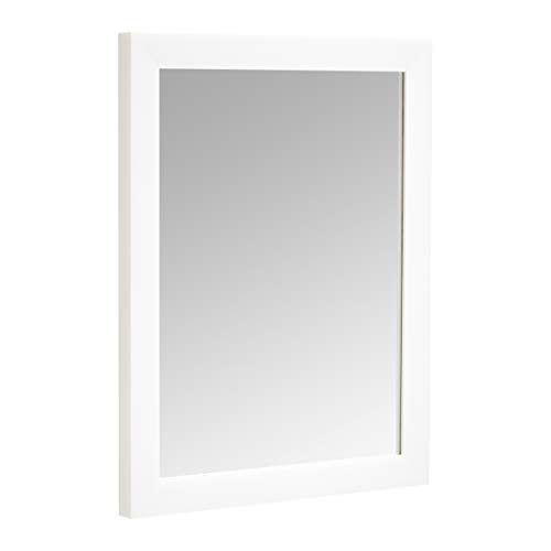 AmazonBasics Rectangular Wall Mirror 16