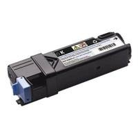 Original Dell 331-0712 Black Toner Cartridge for 2150cdn/ 2150cn/ 2155cdn/ 2155cn Color Laser Printer