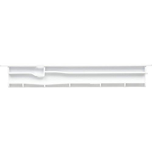 Lifetime Appliance W10671238 Center Crisper Rail for Whirlpool, Kenmore, Sears Refrigerator