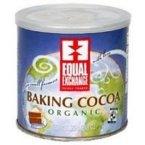 Equal Exchange Baking Cocoa (6x8 OZ)