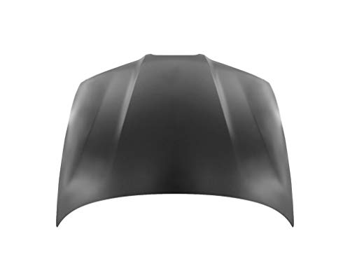GOCHT ENGINE CAP STEEL:
