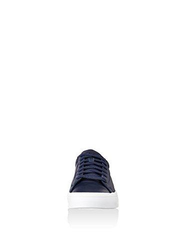 Scarpe Da Ginnastica Classiche Adidas Originali Da Uomo Blu Navy