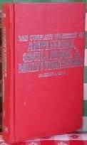 The complete handbook of amplifiers, oscillators, and multivibrators