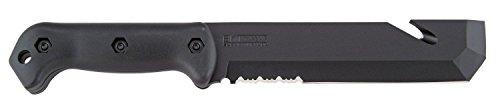 New Kabar Becker Bk3 Tac Tool Usa Made Fixed Knife & Sheath Sale (Becker Tac Tool)
